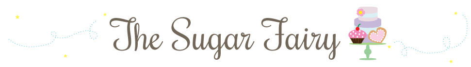 The Sugar Fairy logo